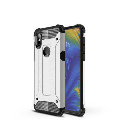 Hard Shockproof Armour Phone Shell for Xiaomi Mix 3