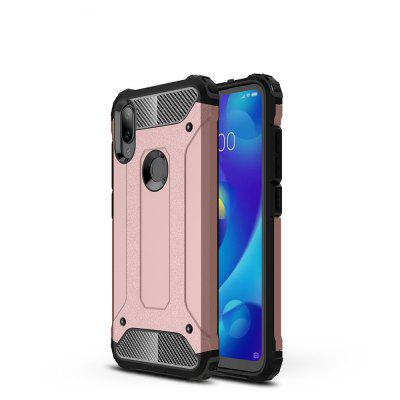 Hard Shockproof Armour Phone Shell for Xiaomi Play