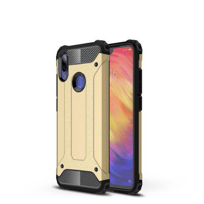 Hard Shockproof Armor Phone Shell für Xiaomi Redmi Note 7