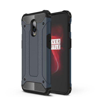 Hard Shockproof Armour Phone Shell for One Plus 6T