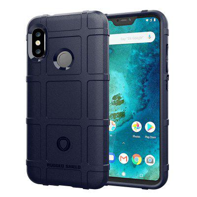 Protective Phone Case Armour Cover for Xiaomi Mi A2 Lite