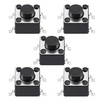 Mini Micro Momentary Tactile Touch Switch Push Button 100PCS
