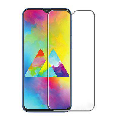 2.5D 9H Tempered Glass Screen Protector Film for Samsung A70 3Pcs