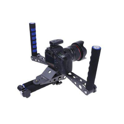 DSLR Shoulder Mount Kit Camera Stabilizer Steadycam for Canon/Nikon/Sony