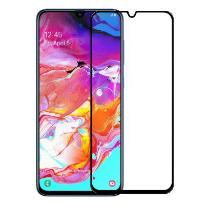 Mrnorthjoe Full Screen Coverage Tempered Glass Film for Samsung Galaxy A70