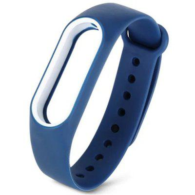 Silicone Strap for Xiaomi Mi Band 2
