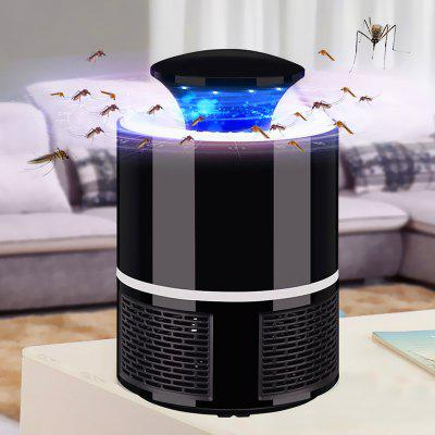 Elektrische Zapper Mug Insect Killer Ongediertebestrijding LED Light Trap Lamp