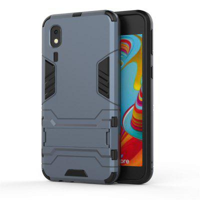 Armor Shock Proof Case Phone Case Cover for Samsung GALAXY A2 Core
