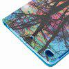 Color Tree Painted Tablet Leather Case for iPad Mini 1/2/3/4/5 - MULTI
