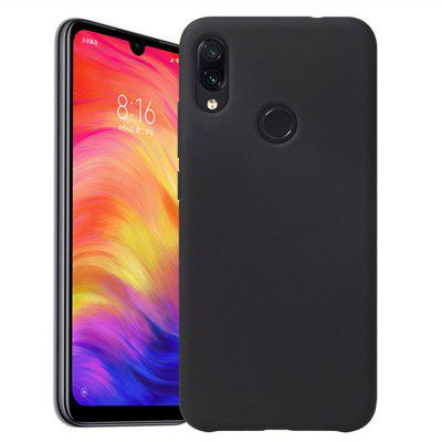 Silicone Protective Cover Case for Xiaomi Redmi 7