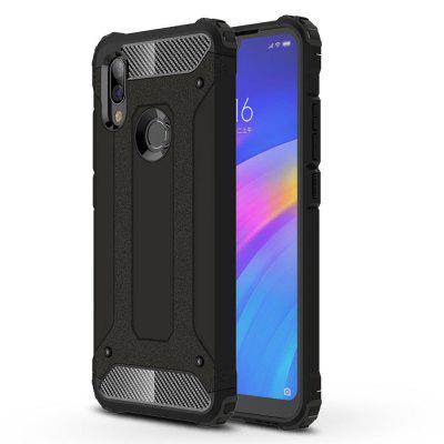 360 Degree Protective Cover Armour Case for Xiaomi Redmi Y3