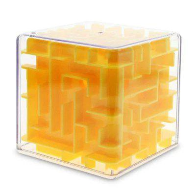 3D Ball Maze Magic Cube jucărie Inteligență de Dezvoltare