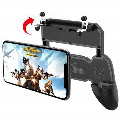 Mobile Game Joystick Gamepad Trigger Fire Button L1R1 Gaming Controller for PUBG