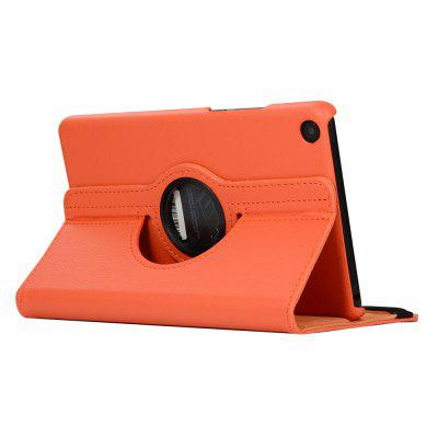 Tablet Case 360 Degree Rotating Stand Case Cover for Xiaomi 4