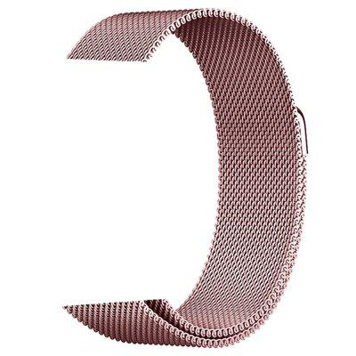 Milanese Loop Wristband Strap for Apple Watch Series 4 / 3 / 2 / 1 38MM / 40MM
