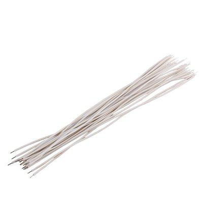 Guitar Cable Electric Bass Circuit Line System Connecting Wire 20PCS