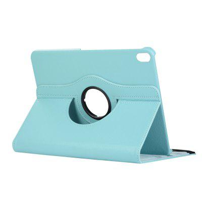 Tablet Case 360 Degree Rotating Leather Stand Tablet Case  for iPad Pro 11 inch