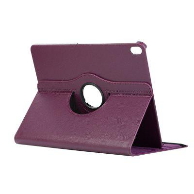 Tablet Case 360 Degree Rotating Leather Stand Case Cover for iPad Pro 12.9 New