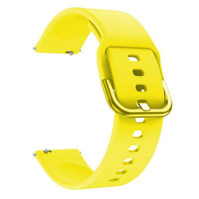 Sport Silicone Watch Band Wrist Strap for Xiaomi AMAZFIT Bip Youth