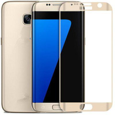 Tempered Glass Film For Samsung Galaxy S7 Edge