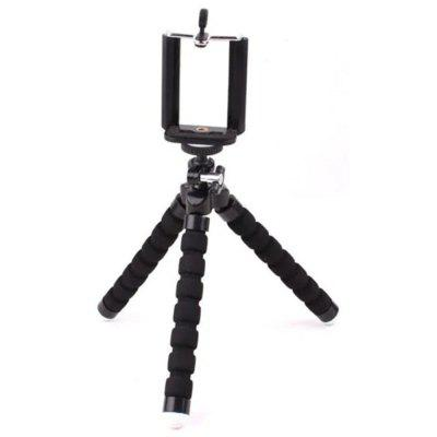 Universal Compact Tripod Stand for Smartphone / Digital Camera