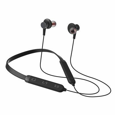 Wireless Magnetic Suction Sport Bluetooth Headphone