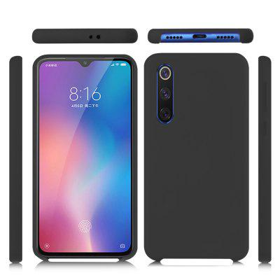 Liquid Silicone Phone Case for Xiao Mi 9 SE