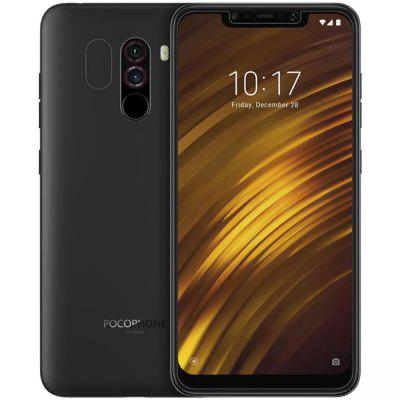 Screen Protector + Lens Protective Film for Xiaomi Pocophone F1