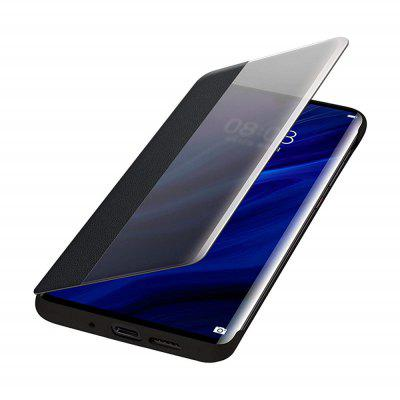 Smart View Flip Cover Sleep Case voor Huawei P30 Pro