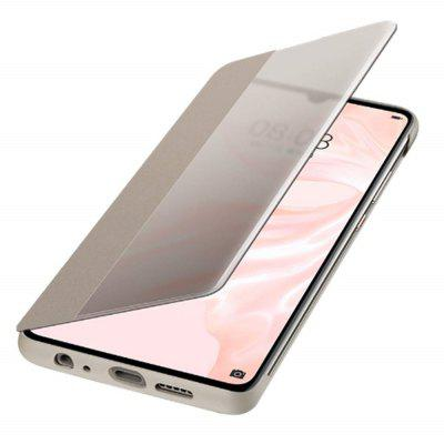 Funda Smart Sleep con funda con tapa para Huawei P30