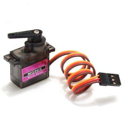 MG90S Metal Gear RC Micro Servo voor RC Model