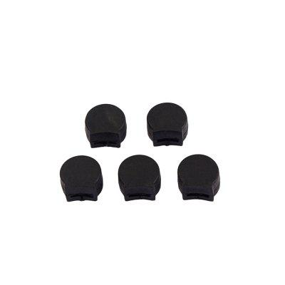 Comfortable Clarinet Finger Protector Rest Cushion 5PCS