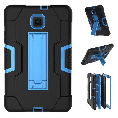 Shockproof Rubber Stand Tablet Cover for Samsung Galaxy Tab A 8.0 T387