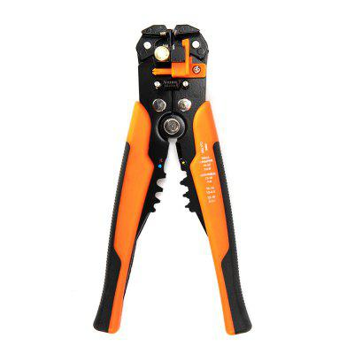 Crimper Cable Cutter Wire Strippers Automatic Stripper Pliers Terminal Tool