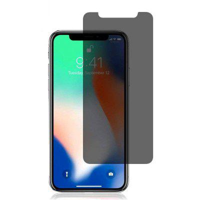 9H Screen Protector for iPhone x