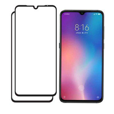 9H Explosion-Proof Tempered Film for Xiaomi 9 2PCS