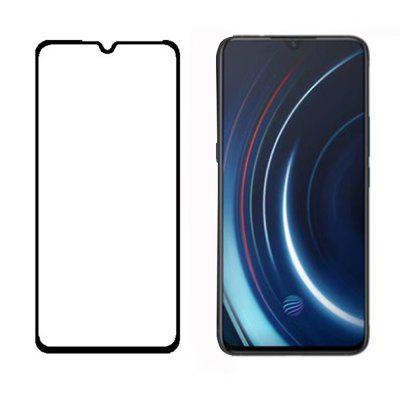 9H Full Coverage Explosion-proof Tempered Film for vivo iQOO