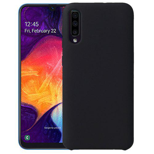 info for 3af4c 62412 Liquid Silicone Phone Case for Samsung Galaxy A50