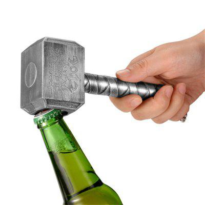 Beer Bottle Opener Hammer Of Shaped Beer Bottle Opener Gift