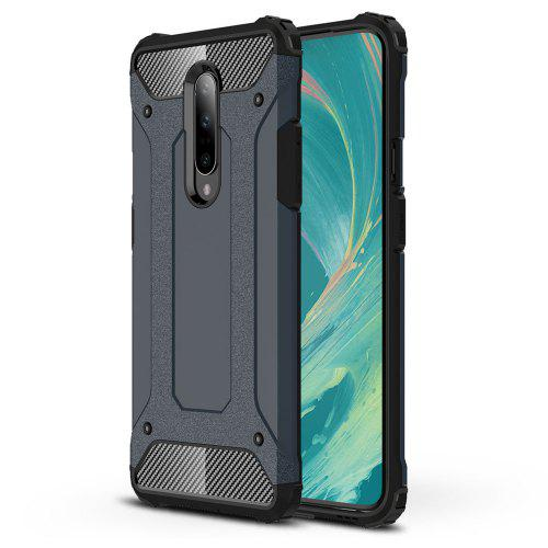 Custodia per cellulare Dual Layer Dura Armor Back per OnePlus 7 Pro