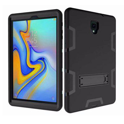 Shockproof Rubber Stand Tablet Cover for Samsung Galaxy Tab A 10.5 T590 / T595
