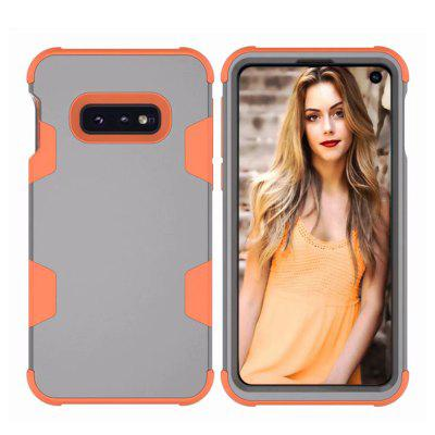 Shockproof Rubber Cover Phone Case for Samsung Galaxy S10 E