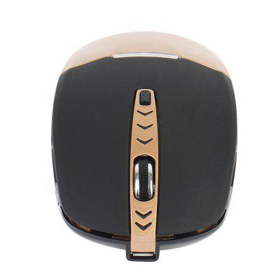 Mouse wireless Bluetooth ricaricabile W325 Mouse 1600DPI Dual Mode