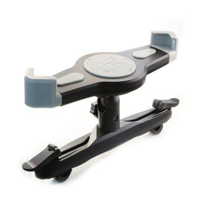 Universal 360 Degree Adjustable Rotation Rear Car Tablet Stand
