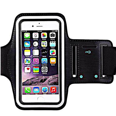 Waterproof Sports Running Armband for iPhone X/Xr/Xs Max /7plus /8plus /6plus