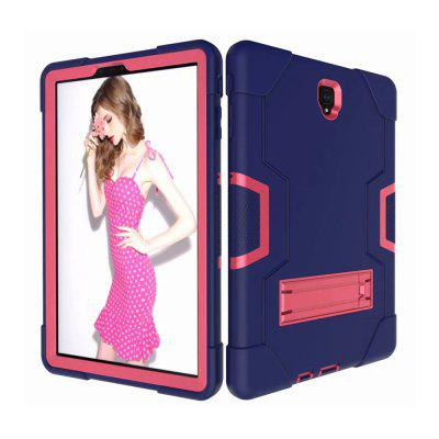 Shockproof Rubber Stand Tablet Cover for Samsung Galaxy Tab S4 T830