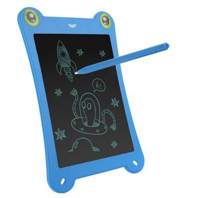 Portable 8.5 Inch Frog LCD Electronic Tablet Digital Drawing Tablet