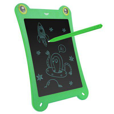 Portable 8.5 Inch Color Frog LCD Electronic Tablet Digital Drawing Tablet