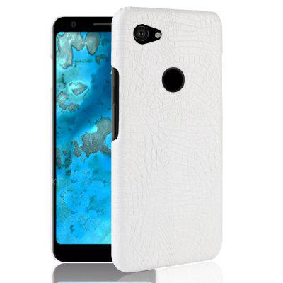 Solid Color Mobile Phone Case for Google Pixel 3A