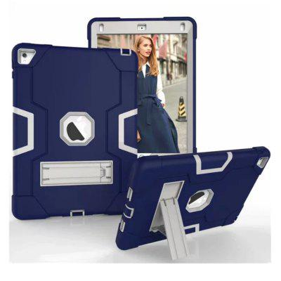 Shockproof Rubber Stand Tablet Cover for iPad Pro 9.7